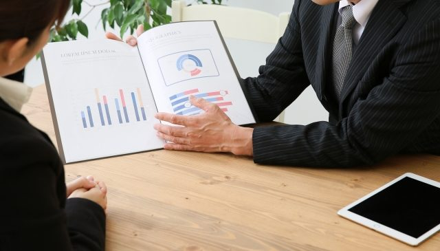 印刷会社向け個社相談会 事例 #1 「エンドのお客さまからの受注を増やしたい」
